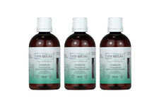Vita Natura | Stevia Fluid Flüssigsüße | Apothekenqualität | 3 x 100 ml
