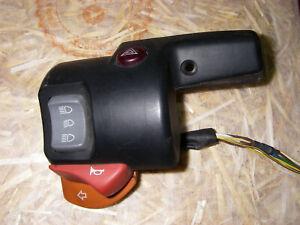 Schalter links Blinker Licht Warnblinker Hupe BMW R1150R R1150RS R1150RT R1150