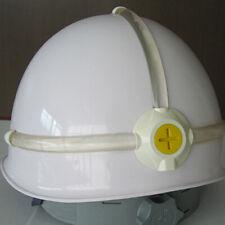 Led Light Guard Lamp For Construction Hard Hat Safety Work Helmet Bump Caps Sj