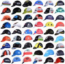 2018 styles Bike Cycling Cap Sport Hat Bicycle Visor Hat Riding Road Headbands