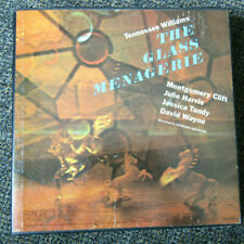FREE 2for1 OFFER-Tennessee Williams – The Glass Menagerie Label: Caedmon Record