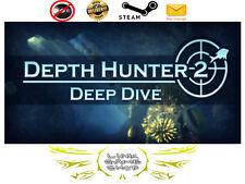 Depth Hunter 2: Deep Dive PC Digital STEAM KEY - Region Free