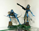 Avatar Jake Sully Sam Navi Neytiri Assemble Action Figure Toy Large Good Collect