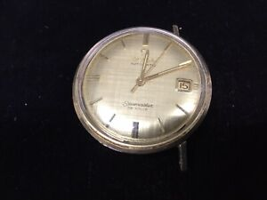 Omega Seamaster De Ville Automatic  Wristwatch For Parts