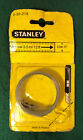 """Vintage STANLEY Tape Measure Replacement 0-32-219   3.5m /12ft 12.7mm x 1/2"""""""
