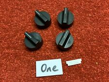 One TANNOY HPD SRM LGM speaker crossover control knob (520)