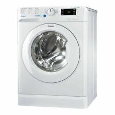 Indesit BWE101684XW 10kg Load 1600 Spin White Washing Machine