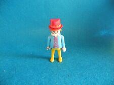 Playmobil  Payaso antiguo Clown Circus Zirkus Circo Vintage rare