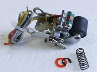 Pièce détachée VCR PHILIPS N1481:Tête audio et galet presseur.Vintage Vidéo.