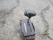 1984-1992 Lincoln Mark 7 Floor Shifter Unit, Handle