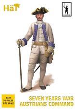 Hat 1/72 7 Years War - Austrians Command # 8324