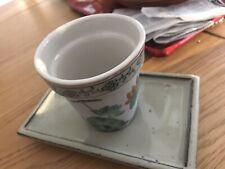 Mixed Lot chinese pottery