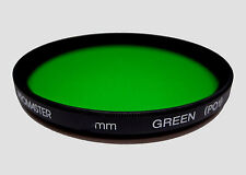 Promaster Green B&W Contrast Filter - 62mm