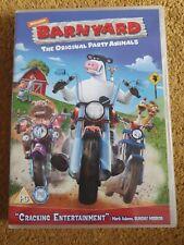 Barnyard (DVD) (2006)