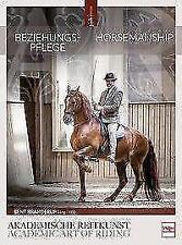 Beziehungspflege - Horsemanship von Bent Branderup (2017, Gebundene Ausgabe)