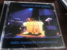 "Radio Massacre International ""Upstairs Downstairs"" cd Centaur"