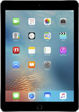 Open-Box Excellent: Apple - 9.7-Inch iPad Pro with WiFi - 32GB - Space Gray