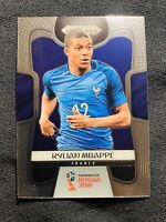 2018 Kylian Mbappe Prizm World Cup Rookie #80 France RC Psa Bgs Ready