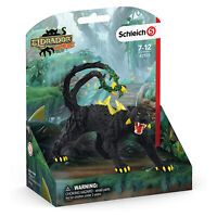 Schleich Eldrador Shadow Panther Animal Figure 42522 NEW IN STOCK