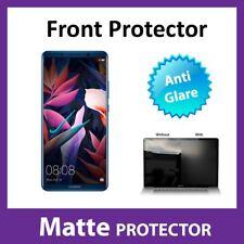 Huawei Mate 10 Pro Mate Antirreflejo Protector De Pantalla Invisible Escudo Militar