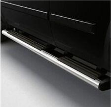 "OEM 2012-2014 CHEVY SILVERADO HD/GMC SIERRA HD 6"" STEP BARS 22820409"