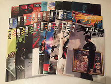 IMAGE THIEF OF THIEVES #1 2 3 4 5 6 7 8 9 10 11-19 29-37 1ST PR LOT/28 KIRKMAN