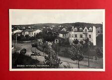 AK misdroy in Pomerania per 1930 Strassenpartie dal posto (44562