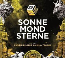 SONNE MOND STERNE X8 2 CD NEU