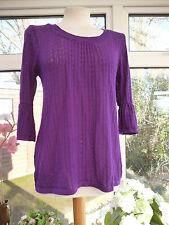 Zara Wool Blend 3/4 Sleeve Jumpers & Cardigans for Women