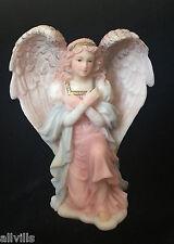 """Felicia """"Adoring Maiden"""" Classic Retired Seraphim Item #69303 Introduced 1995"""