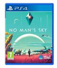 No Man's Sky PS4 Game for Sony PlayStation 4 BRAND NEW SEALED UK SELLER Mans