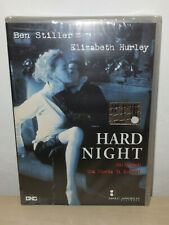 HARD NIGHT - ITALIANO - DVD