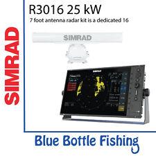 SIMRAD R3016 Radar Control Unit W/TXL-25S-7