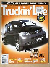 Truckin' Life - February 2005