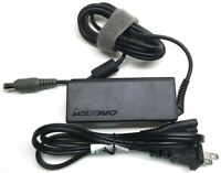 Genuine Lenovo Thinkpad Laptop Charger AC Adapter Power Supply 20V 3.25A 65W
