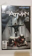 NEW 52 BATMAN #5 (4TH) FOURTH PRINT NEAR MINT-