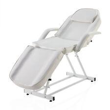 NEW Adjustable Spa Facial Tattoo Massage Bed Chair Beauty Equipment Salon Cream