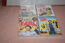 My Name Is Earl: Seasons 1, 2, 3 & 4 DVD *Brand New Sealed*