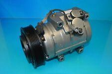 AC Compressor Fits 2004-2007 Toyota Sienna (1yr Warranty) R97310