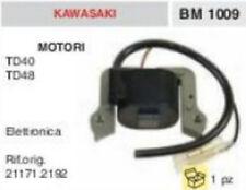 BOBINA ELETTRONICA DECESPUGLIATORE KAWASAKI TD40 TD48 TD 40 48 stihl husqvarna