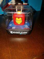 New 100% Fidget cube Marvels Iron Man Zuru Antsy Labs Avengers Invincible Iron M