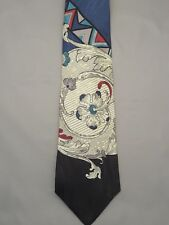 Metropolitan Museum of Art 100% Silk Neck Tie - 118