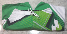 Mens Teens BILLABONG board shorts size 30 XS Recycler Series Eco Supreme Suede