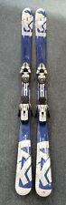 Men's K2 Apache Ranger 167cm Skis w/ Marker MOD 10.0 Bindings Pre-owned