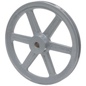 BK45-3//4 V-Belt Pulley Masterdrives 3//4 Bore