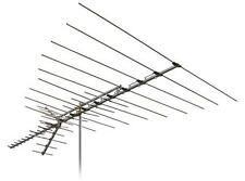 Solid Signal Xtreme Signal Long Range VHF/UHF/FM Outdoor TV Antenna (HD8200XL)