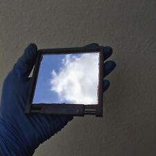Volvo 240 242 244 245 Clear Clean Vanity Mirror Glove Box Mirror Part#1259337 OE
