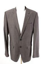 Benvenuto Sakko Gr. 102 (L Schlank) Wolle (SUPER 120'S) Sakko Business Jacket