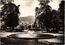 CPM BAGNERE DE BIGORRE - Le Bassin au Jardin des Vigneaux (216987)