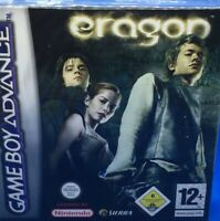 ERAGON NINTENDO GAMEBOY ADVANCE GBA DS LITE GAME brand new & sealed UK !